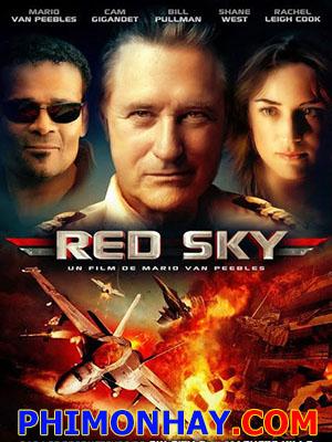 Bầu Trời Đỏ - Red Sky