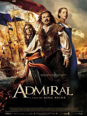 Đại Thủy Chiến Admiral.Diễn Viên: Charles Dance,Rutger Hauer,Barry Atsma