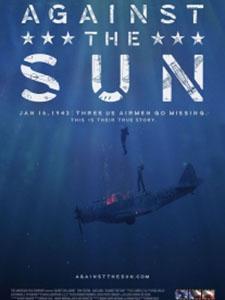Sinh Tồn Giữa Đại Dương - Against The Sun