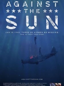 Sinh Tồn Giữa Đại Dương - Against The Sun Việt Sub (2014)