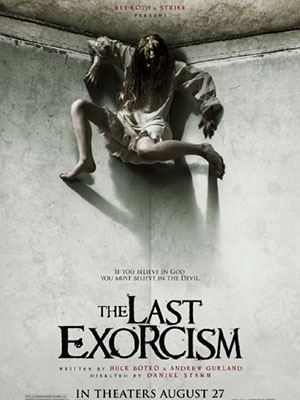 Lễ Trừ Tà Cuối Cùng - The Last Exorcism