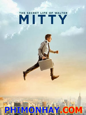 Bí Mật Của Walter Mitty - The Secret Life Of Walter Mitty Việt Sub (2013)