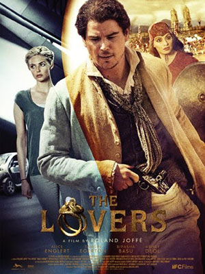 Chuyện Tình Không Biên Giới - Thần Thoại: The Lovers