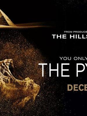 Bí Ẩn Kim Tự Tháp The Pyramid.Diễn Viên: Tom Felton,Garret Dillahunt,Jake Abel