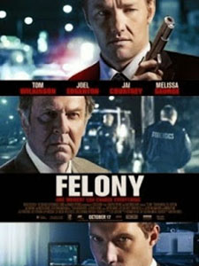 Trọng Án - Felony
