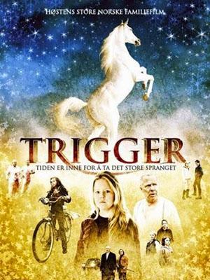Cô Bé Và Ngựa Hoang - Trigger