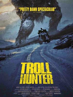 Săn Quái Vật Trollhunter.Diễn Viên: Otto Jespersen,Robert Stoltenberg,Knut Nærum