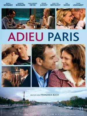 Tạm Biệt Paris - Adieu Paris