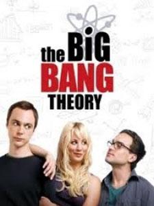 Vụ Nổ Lớn Phần 1 - The Big Bang Theory Season 1