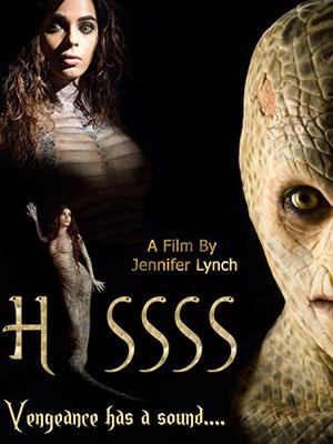 Nữ Thần Rắn: Nagin - The Snake Woman: Hisss