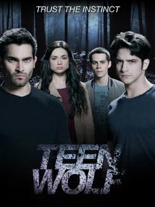 Người Sói Nổi Loạn Phần 2 - Teen Wolf Season 2