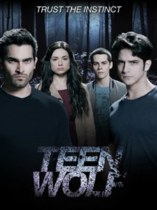 Người Sói Nổi Loạn Phần 2 Teen Wolf Season 2.Diễn Viên: Tyler Posey,Crystal Reed,Tyler Hoechlin,Dylan O Brien,Holland Roden,Colton Haynes