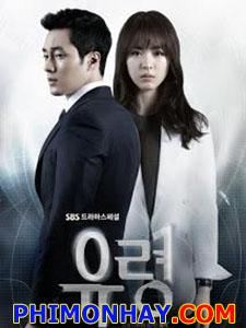 Bóng Ma Ghost.Diễn Viên: So Ji Sub,Lee Yeon Hee,Eom Gi Joon,Choi Daniel,Kwak Byung Gyu