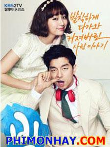 Hoán Đổi Thân Xác Big.Diễn Viên: Lee Min Jong,Gong Soo,Bae Su Ji