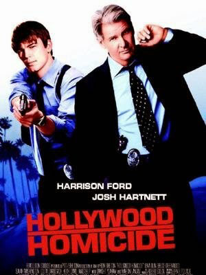 Sát Nhân Hollywood Hollywood Homicide.Diễn Viên: Harrison Ford,Josh Hartnett,Isaiah Washington