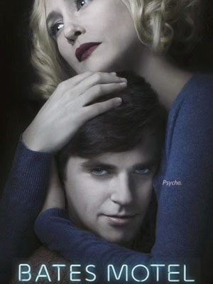 Nhà Nghỉ Bates Phần 3 - Bates Motel Season 3