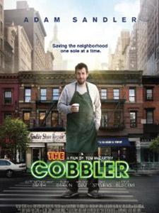 Anh Chàng Đóng Giày - The Cobbler