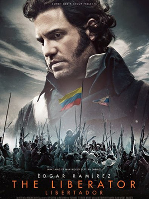 Người Giải Phóng - The Liberator: Libertador