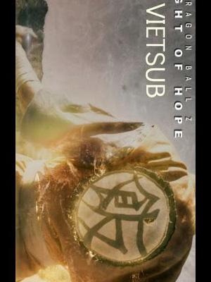 7 Viên Ngọc Rồng: Ánh Sáng Hy Vọng Dbz: Light Of Hope.Diễn Viên: Anton Bex,Amy Johnston,Wesley Marshall