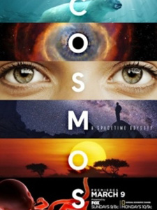 Vũ Trụ Kỳ Diệu Phần 1 - Cosmos: A Spacetime Odyssey Season 1