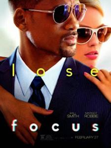 Không Mắc Bẫy - Thánh Lừa: Focus Chưa Sub (2015)