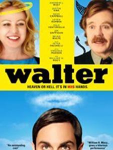 Anh Chàng Soát Vé - Walter