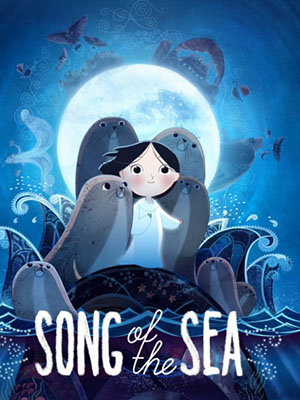 Khúc Ca Của Biển Cả Song Of The Sea.Diễn Viên: John Malkovich,Richard Coyle,Claire Foy,Yasmine Al Masri