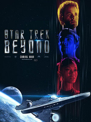 Không Giới Hạn - Star Trek Beyond