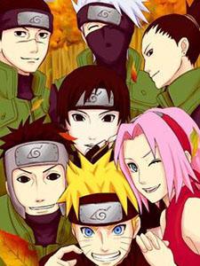 Naruto Shippuden Omake Sakura Or Hinata