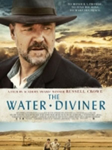 Hành Trình Tìm Lại The Water Diviner.Diễn Viên: Jai Courtney,Olga Kurylenko,Russell Crowe