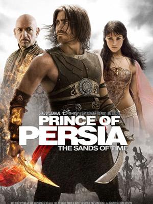 Hoàng Tử Ba Tư: Dòng Cát Thời Gian - Prince Of Persia: The Sands Of Time
