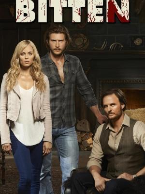 Nanh Vuốt Phần 1 Bitten Season 1.Diễn Viên: Laura Vandervoort,Greyston Holt,Greg Bryk