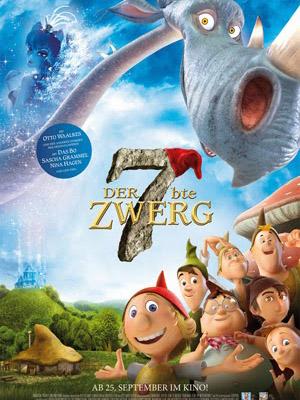 Bảy Chú Lùn The 7Th Dwarf.Diễn Viên: Joshua Graham,Matt Gilbert,Al Parrish