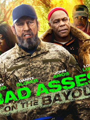 Bố Đời 3: Bad Ass 3 Bad Asses On The Bayou.Diễn Viên: Bella Thorne,Burn Gorman,Jennifer Garner
