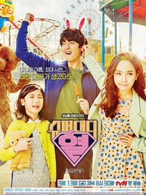Người Cha Tuyệt Vời - Super Daddy Yeol
