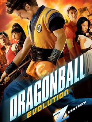 7 Viên Ngọc Rồng: Tiến Hoá Dragonball: Evolution