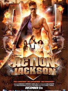 Vận May Đảo Ngược Action Jackson.Diễn Viên: Shahid Kapoor,Sonakshi Sinha,Ajay Devgn