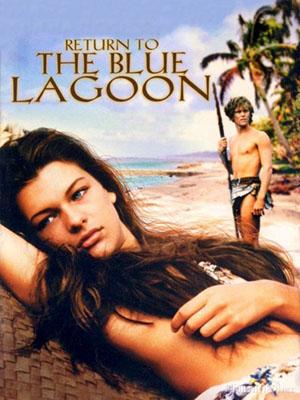 Trở Lại Eo Biển Xanh Return To The Blue Lagoon.Diễn Viên: Ami Ayalon,Avraham Shalom,Avi Dichter