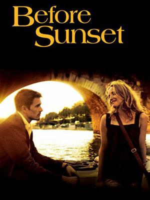 Trước Lúc Hoàng Hôn Before Sunset.Diễn Viên: Nicole Kidman,Colin Firth