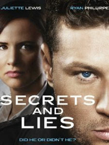 Bí Mật Và Dối Trá Secrets And Lies.Diễn Viên: Jojo Jung,Suk,Shin Min,Ah