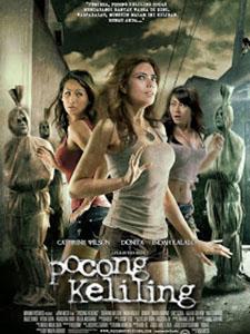 Xác Ướp Trả Thù - Pocong Keliling Việt Sub (2015)