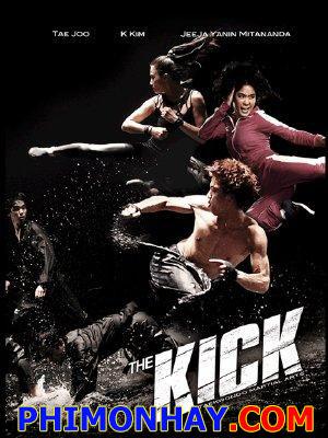 Gia Đình Võ Thuật - The Kick