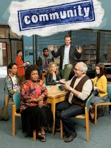 Những Người Vui Tính - Community Season 6