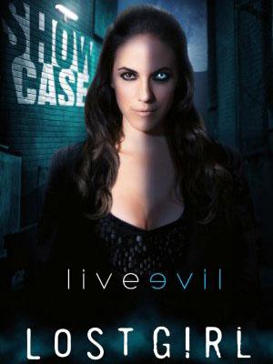 Lạc Lối Phần 5 - Lost Girl Season 5