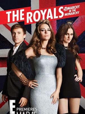 Hoàng Gia Phần 1 The Royals Season 1.Diễn Viên: Joan Collins,William Moseley,Alexandra Park