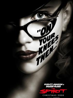 Linh Hồn The Spirit.Diễn Viên: Christian Bale,Heath Ledger,Michael Caine,Morgan Freeman