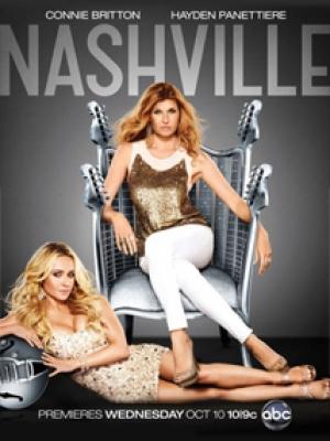 Nashville Phần 1 Nashville Season 1.Diễn Viên: Hayden Panettiere,Connie Britton,Clare Bowen
