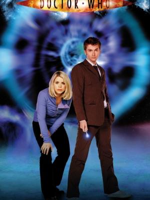Bác Sĩ Vô Danh Phần 2 Doctor Who Season 2.Diễn Viên: David Tennant,Paul Kasey,Nicholas Briggs,Christopher Eccleston,Billie Piper