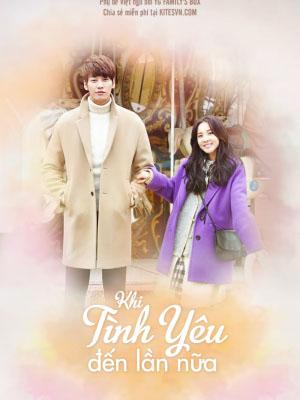Khi Tình Yêu Đến Lần Nữa Dr Yi Ahn: Dr Mo Clinic.Diễn Viên: Sandara Park,Kim Young Kwang