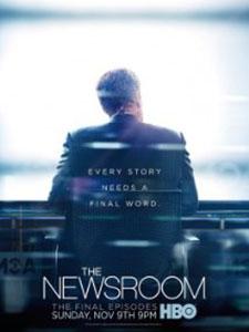 Phòng Tin Tức Phần 3 - The Newsroom Season 3